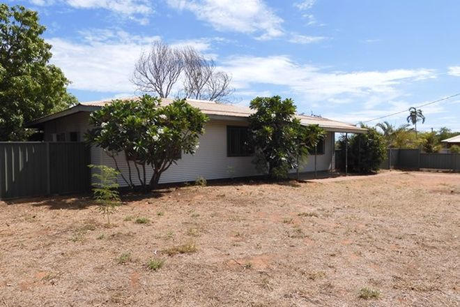 Picture of 59 Stanley Street, DERBY WA 6728