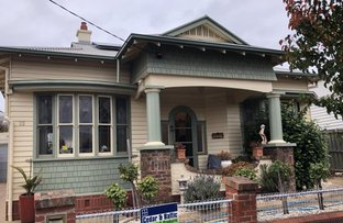 Picture of 25 Roebuck Street, Newtown VIC 3220