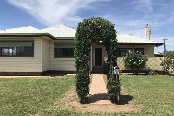 Picture of 30 Southey Street, JERILDERIE NSW 2716