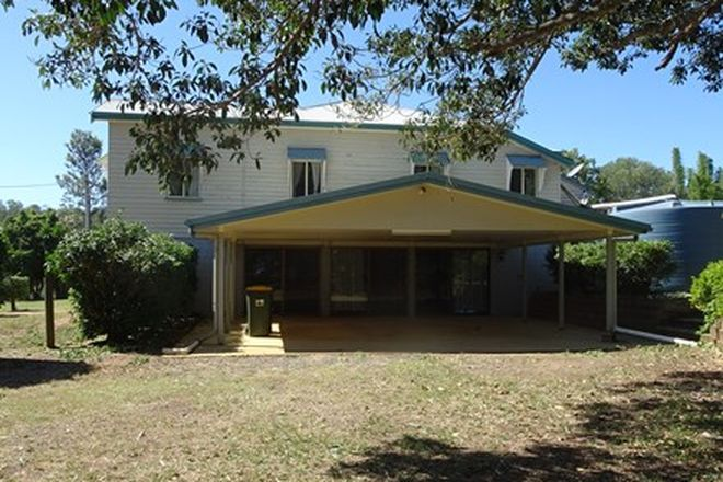 Picture of 27 GREEN VALLEY COURT, CHILDERS QLD 4660