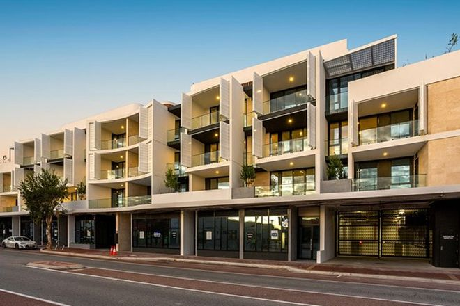 Picture of 40/238 Oxford  Street, LEEDERVILLE WA 6007