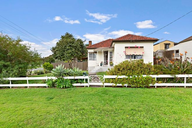 Picture of 46A Wentworth Street, WALLSEND NSW 2287