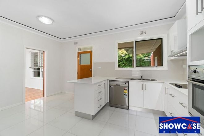 Picture of 24 Bradley Dr, CARLINGFORD NSW 2118