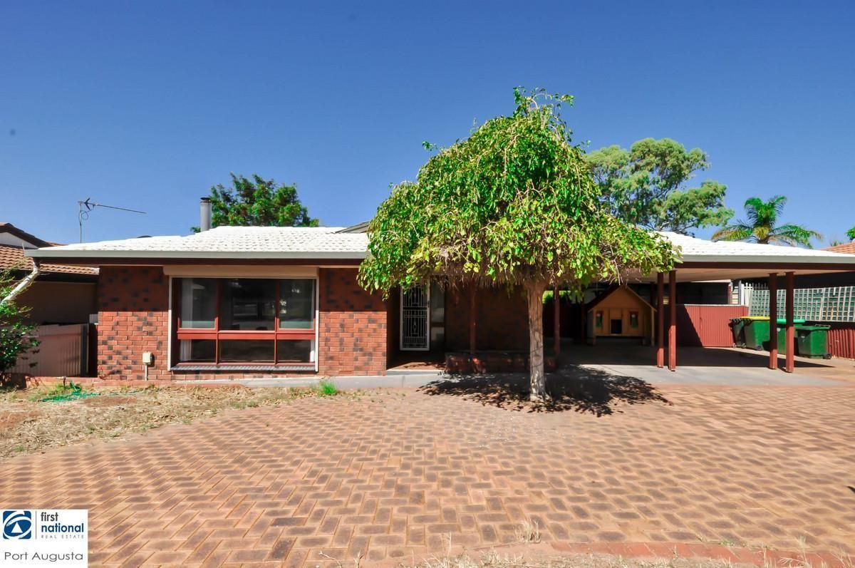 63 Edinburgh Terrace, Port Augusta SA 5700, Image 0