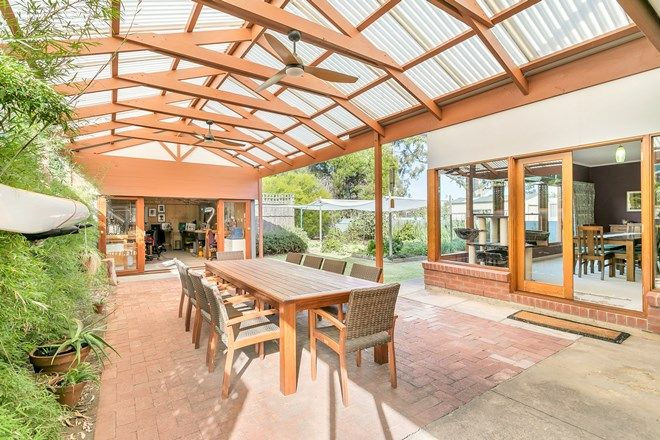 Picture of 36 Dinwoodie Avenue, CLARENCE GARDENS SA 5039