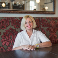 Brooke Rowley, Sales representative