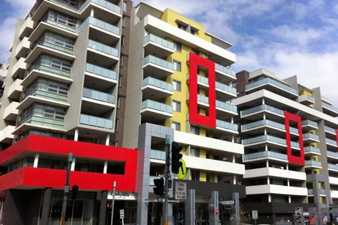 Picture of 29/2 West Terrace, BANKSTOWN NSW 2200