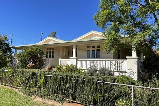 Picture of 42-44 Digilah Street, DUNEDOO NSW 2844