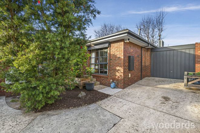 Picture of 1 & 2/64 Abbeygate Street, OAKLEIGH VIC 3166