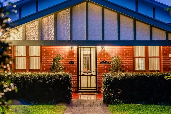 Picture of 104 West Parkway, COLONEL LIGHT GARDENS SA 5041