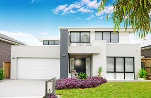Picture of 26 Prospect Avenue, Glenmore Park NSW 2745