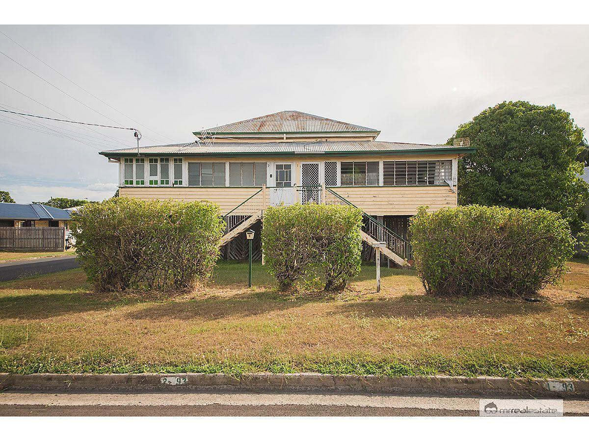 2/93 Glenmore Road, Park Avenue QLD 4701, Image 1