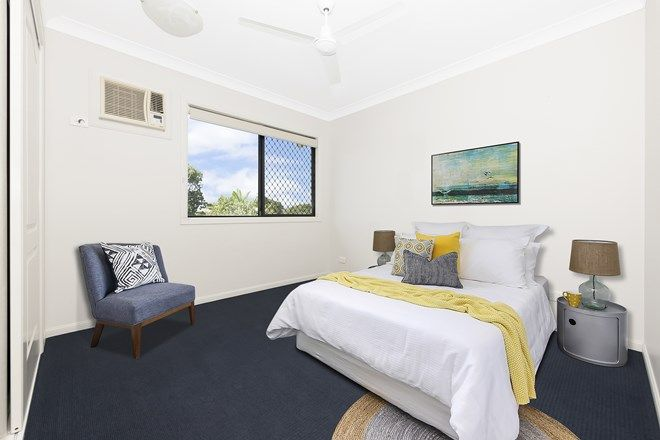 Picture of 3/16 ALFRED STREET, AITKENVALE QLD 4814