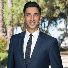 Tamer Genc, Sales representative