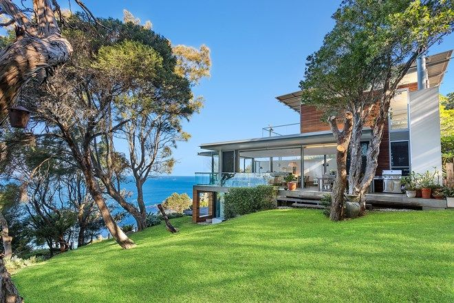 Picture of 347-349 Lawrence Hargrave Drive, CLIFTON NSW 2515