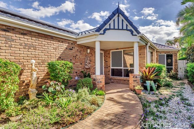 Picture of 3 Elm St, ROTHWELL QLD 4022