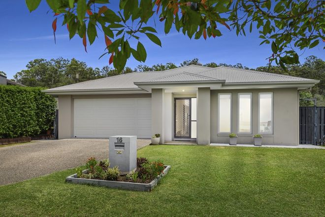 Picture of 16 Coomerong Crescent, UPPER COOMERA QLD 4209