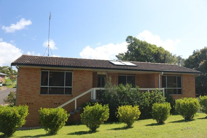Picture of 2 Banksia Crescent, NAMBUCCA HEADS NSW 2448