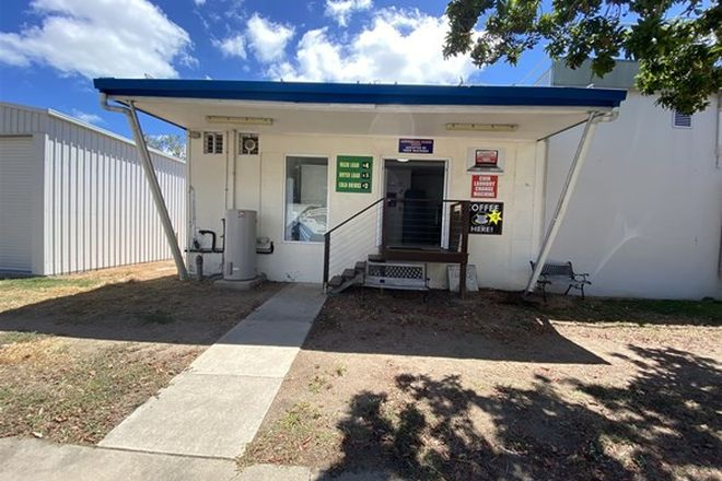 Picture of 78 Eighth Avenue, HOME HILL QLD 4806