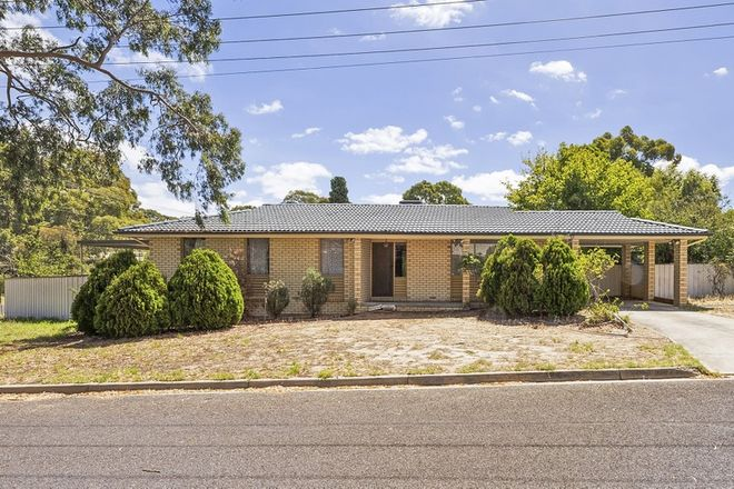 Picture of 5 Korong Street, HOPE VALLEY SA 5090