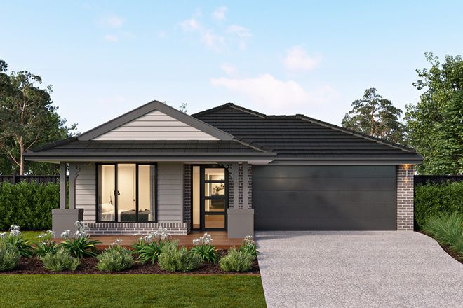 Picture of Lot 820 Banksia St, GREENBANK QLD 4124