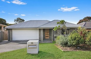 Picture of 15 Cooleroo Crescent, Southport QLD 4215