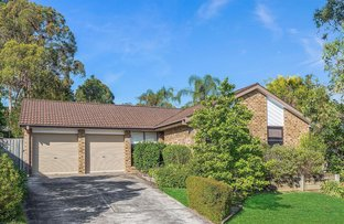 Picture of 58 Appletree Drive, Cherrybrook NSW 2126