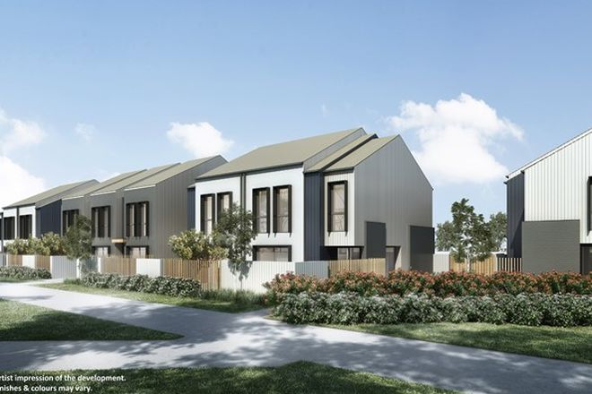 Picture of 9/6 Morath Street, TAYLOR ACT 2913