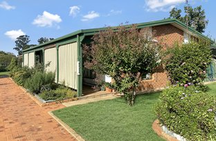 Picture of 18 Chivell St, Corowa NSW 2646