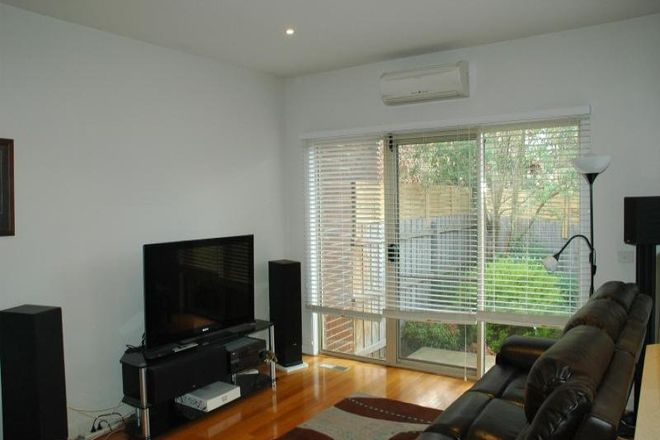 Picture of 5/44 Whitehorse Road, BLACKBURN VIC 3130