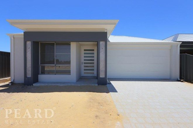 Picture of 19 Sovite Road, PIARA WATERS WA 6112