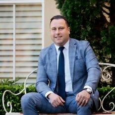 David Perco, Sales Executive