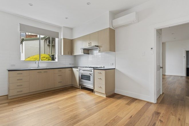 Picture of 207A Macquarie Street, HOBART TAS 7000