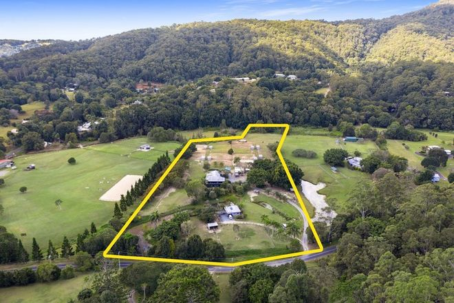 Picture of 27 Petsch Creek Road, TALLEBUDGERA VALLEY QLD 4228