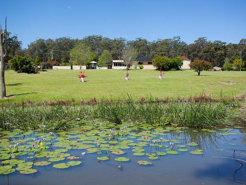 21 Mullalone Place, Pampoolah NSW 2430, Image 1