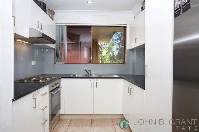Picture of 19/153-155 Waldron Road, CHESTER HILL NSW 2162
