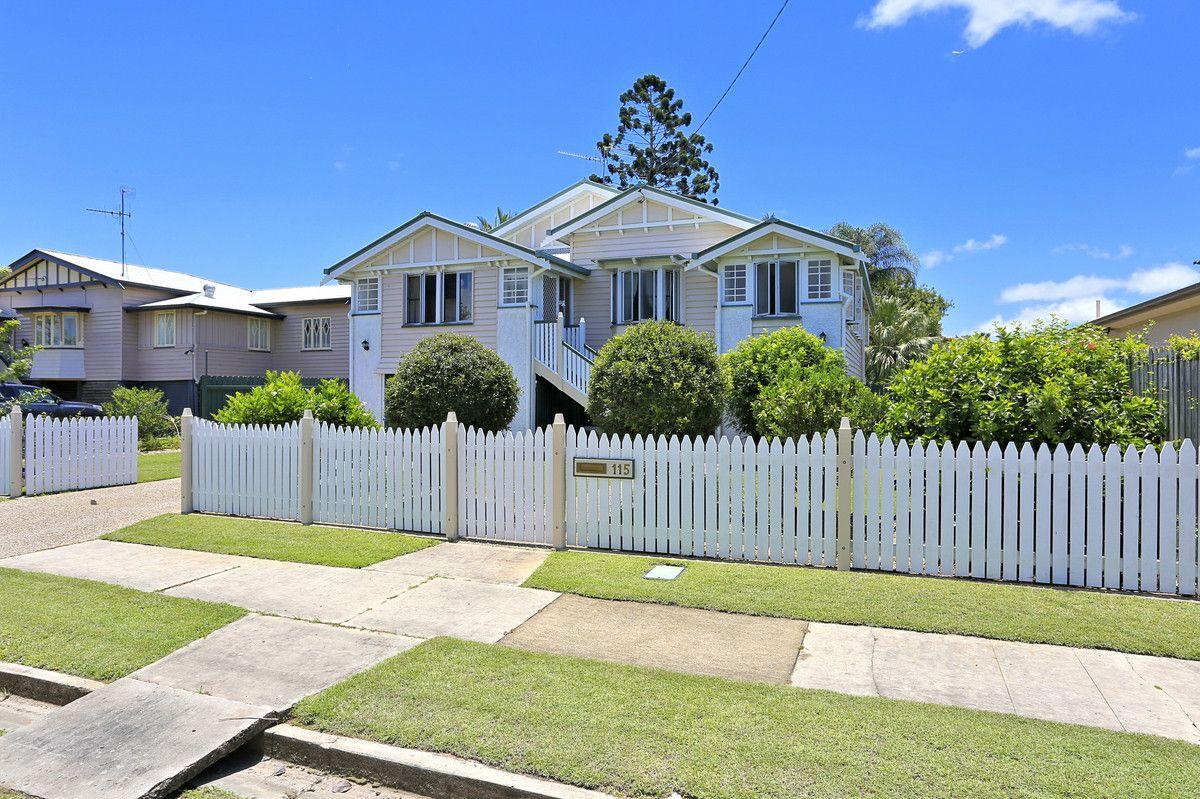 115 Woondooma Street, Bundaberg West QLD 4670, Image 0
