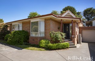 Picture of 2/11 Springfield Street, Briar Hill VIC 3088