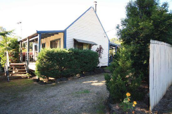 12 Coodgie Street, Tyalgum NSW 2484, Image 0