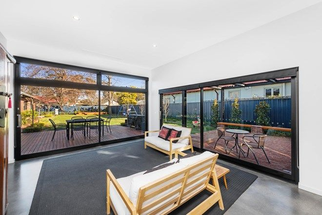 Picture of 19 Bonney Street, AINSLIE ACT 2602