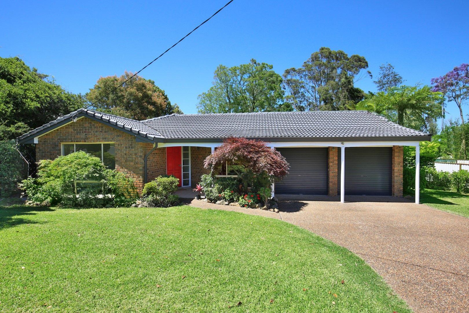 7 Kangaroo Valley Road, Berry NSW 2535, Image 0