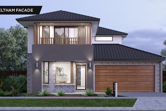 "Picture of LOT 210 Alinta Drive ""Rosewood Estate"", DEANSIDE VIC 3336"