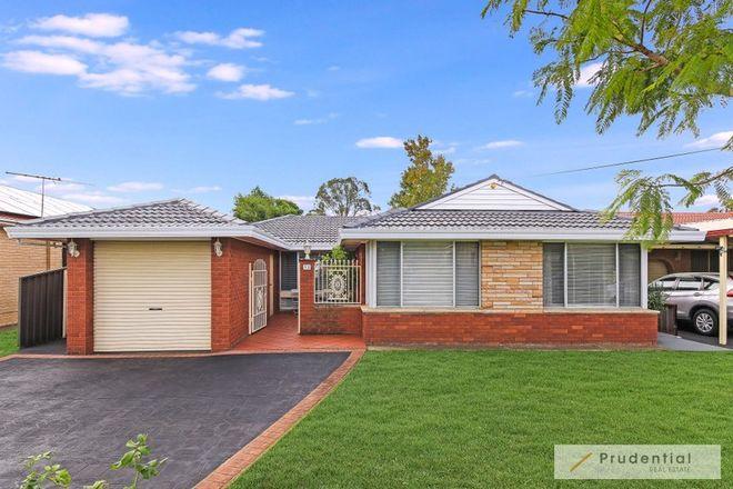Picture of 52 Supply Avenue, LURNEA NSW 2170
