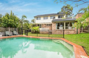 Picture of 12 Spoonbill Avenue, Woronora Heights NSW 2233