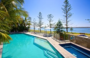 Picture of 114/430 Marine Parade, Biggera Waters QLD 4216