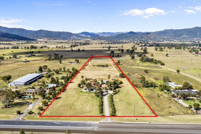 Picture of 1816 New England Highway, TAMWORTH NSW 2340