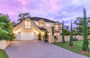 Picture of 62A Wallaby Drive, Mudgeeraba QLD 4213
