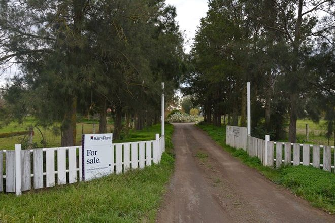 Picture of 1275 Merrigum-Ardmona Road, ARDMONA VIC 3629
