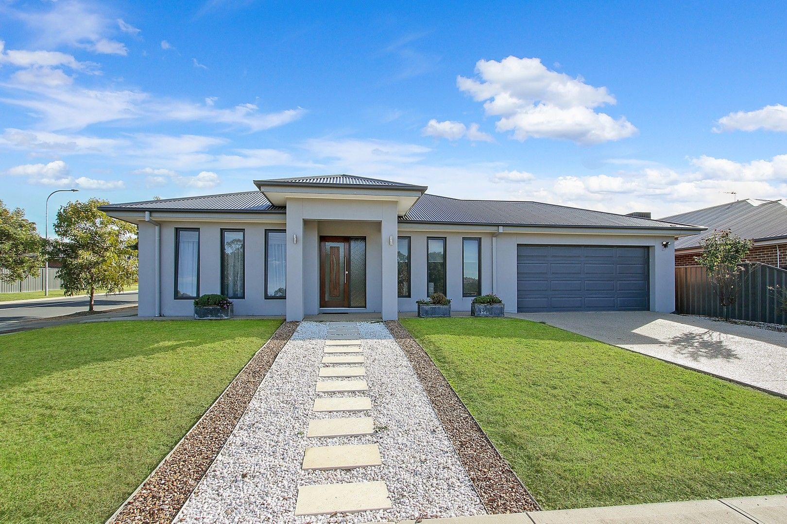 1 Jack Court, Thurgoona NSW 2640, Image 0