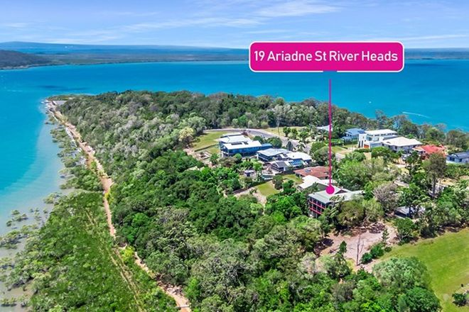 Picture of 19 Ariadne St, RIVER HEADS QLD 4655